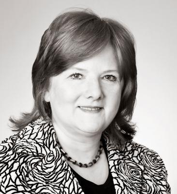Portrait Lieselotte Wever