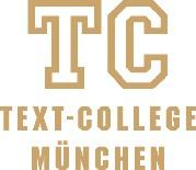 Logo Text-College